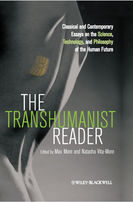 The Transhumanist Reader